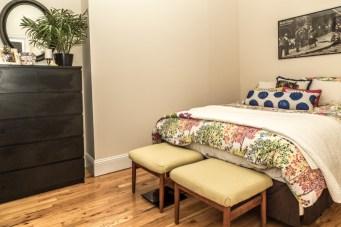 828 Washinghton St Apt 3 - bedroom 1