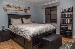1114 Bloomfield St - Apt. 1 bedroom