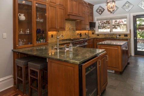 817 Garden St - kitchen 1