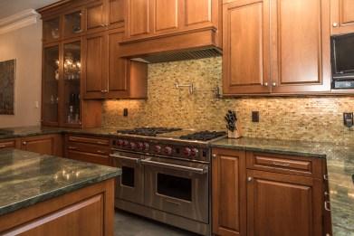 817 Garden St - kitchen 3