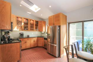 533 Park Ave - Kitchen 1