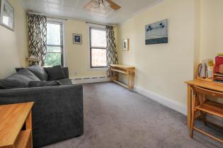 533 Park Ave - Master Sitting Room