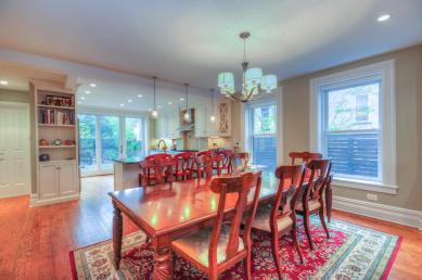 161 13th St - Dining Area