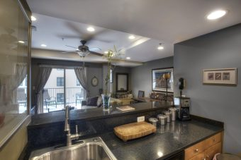 920 Jefferson St #304 - kitchen 1