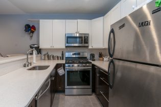 1115 Willow Ave 202 kitchen 1