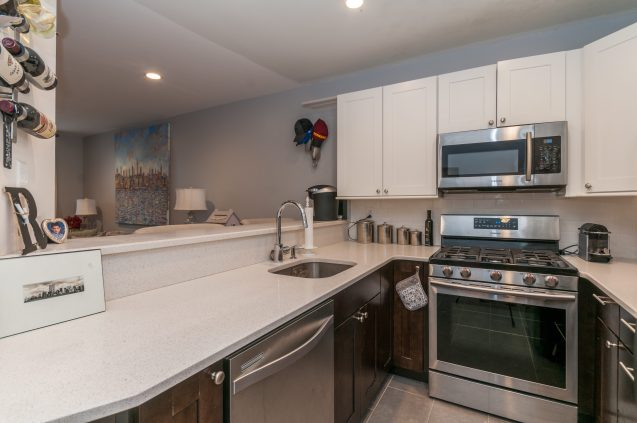 1115 Willow Ave 202 kitchen 2