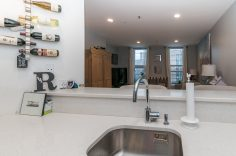 1115 Willow Ave 202 kitchen 3