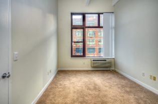 1500 Washington St 7M bedroom 1