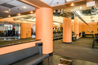 1500 Washington St 7M gym