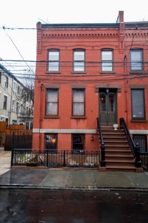 1106 Garden Street