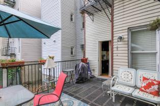309 Monroe St #3 - deck 4