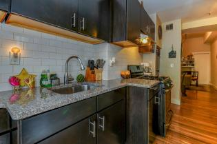 309 Monroe St #3 - kitchen 4