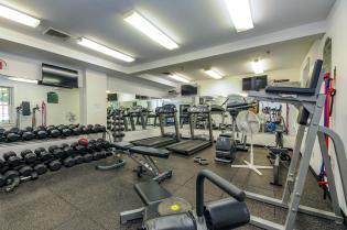 904 Jefferson St 6G gym 2