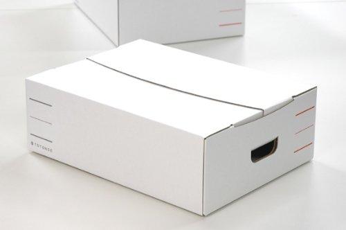 TOTONOE BOX HALF