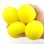 Foam Balls – Set of 6