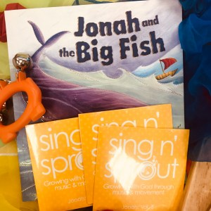 Jonah Curricula – 8 Lessons