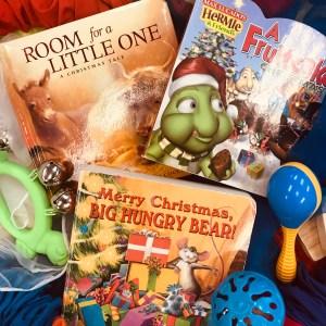 Jingle Bell Jive Curricula – Single Lesson