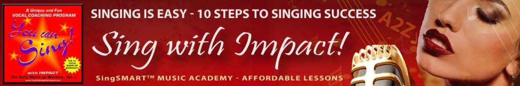 Download Singing Lessons