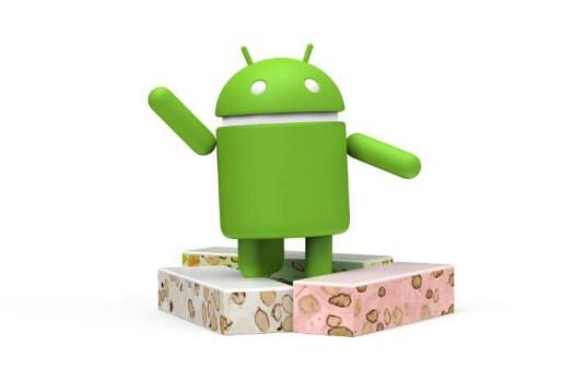 Android-Nougat-logo