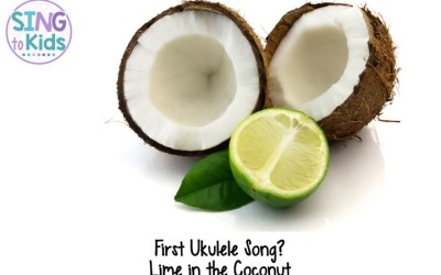 Sequencing Ukulele Instruction in Elementary Music