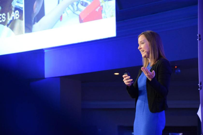 Anna-Young-speaking-Singularity-University-Exponential-Medicine-2017