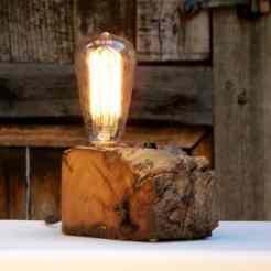 Lámpara Montrondo