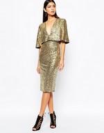Silhouette robe de soirée (1)