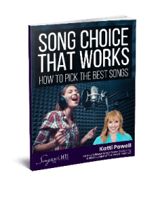 FREEBIE! Song Choice That WORKS