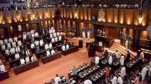 Srilanka parliament