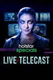 Live Telecast: Season 1