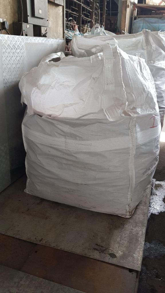 secondhand jumbo bags