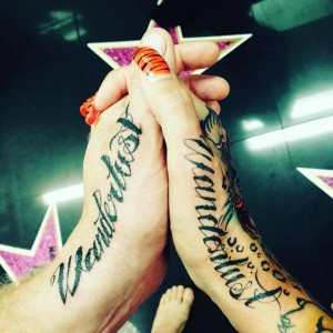 sini tatuointi