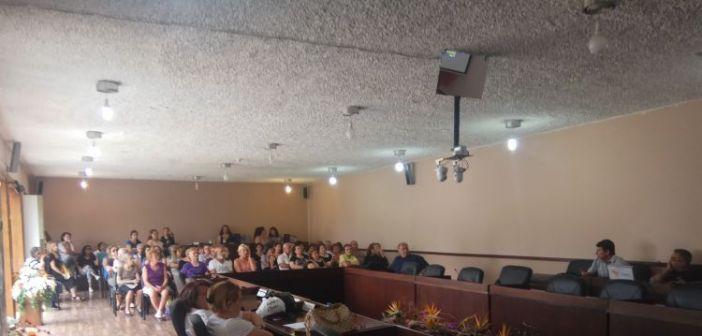 Ναύπακτος: Δωρεάν προληπτικές εξετάσεις για την οστική πυκνότητα