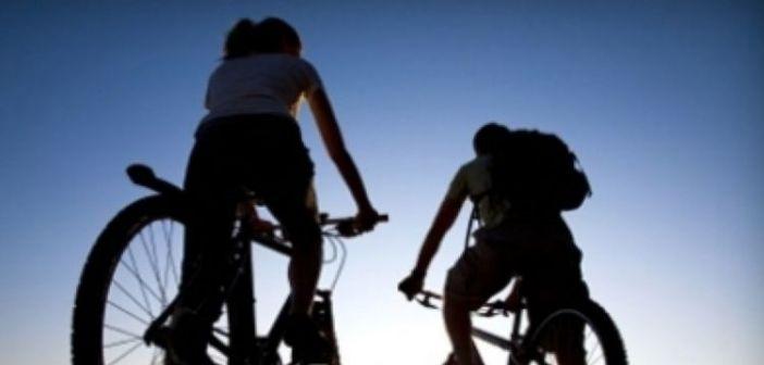 Ζήσε μια ξεχωριστή ποδηλατική εμπειρία στην Άνω Χώρα Ναυπακτίας
