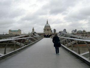 El Puente del MIlenio