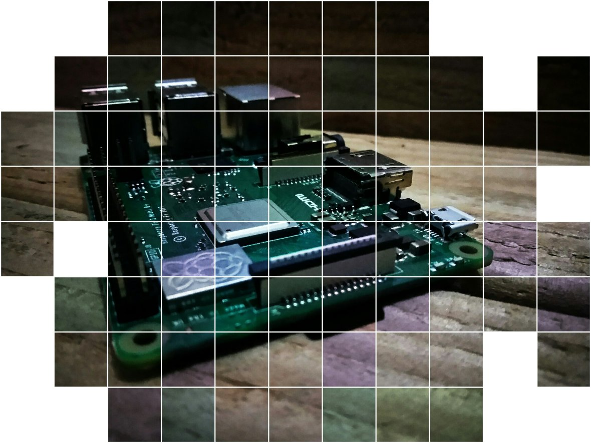 My very first one, runs noticeably smoother than it's predecessor and outclasses it  in every way so far. madeh PicsArt.