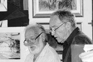 Jean - Janez Zorko, Andrej Jemec