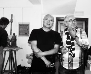 Cheng Yong, David Blanco Aristin