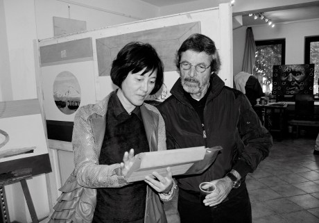 Huiqin Wang, Mario Palli