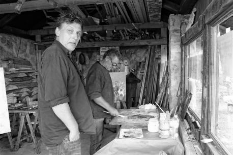Ron Weijers, Gerard Extra