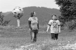 Gerit Loeschnig with next generation