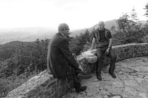 Jerzy Tyburski, Ahmet Özel
