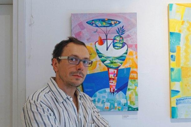 David Ličen
