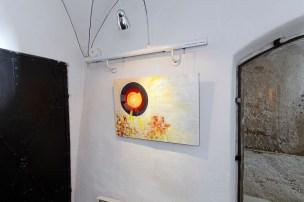 Šivec House Gallery in Radovljica