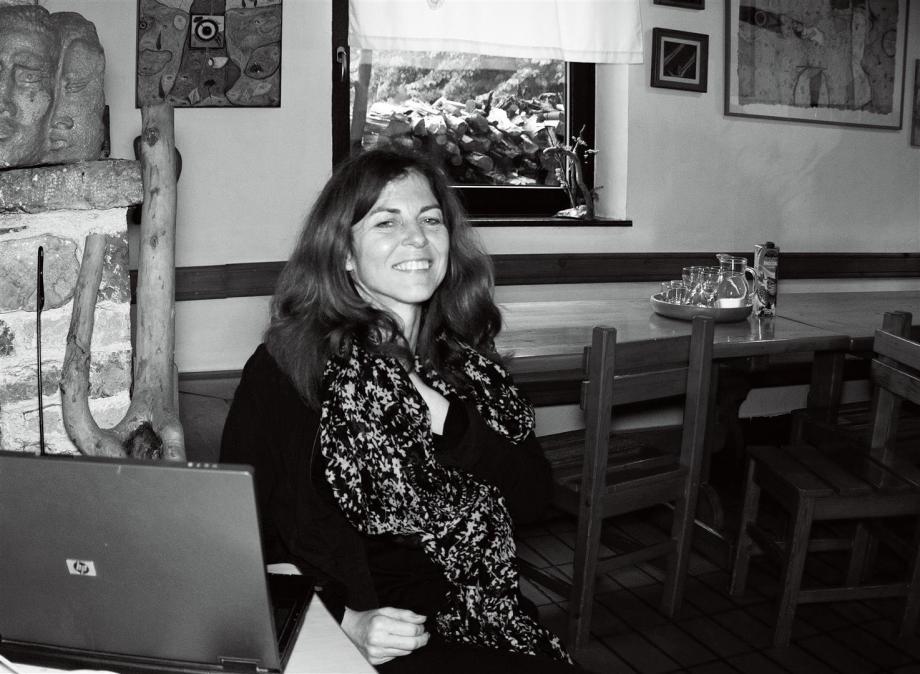 prof. dr. Ana Kučan