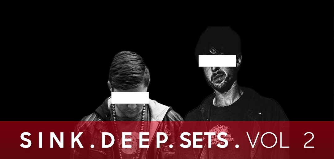 Sink Deep Sets Vol 2 W/ FNKSTLL