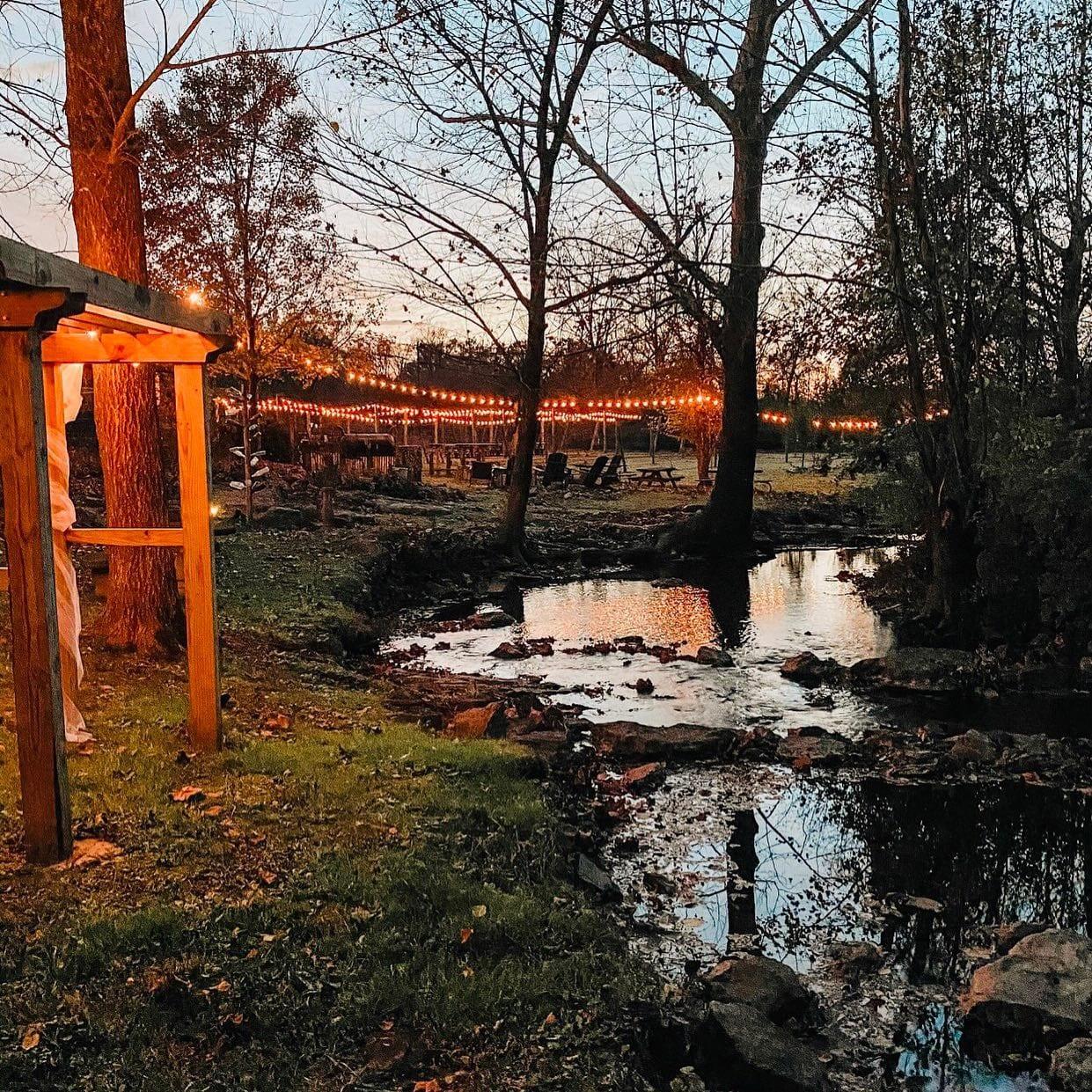 Creek 5