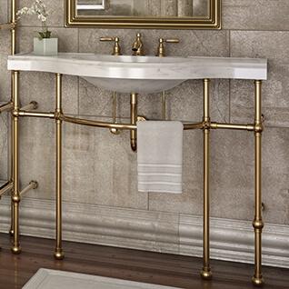 custom sink leg solutions palmer