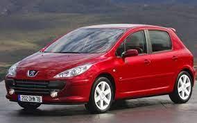 Peugeot 307 – Problema ABS, Check Engine, Sin Velocímetro, Luz Stop, Frenos duros :(