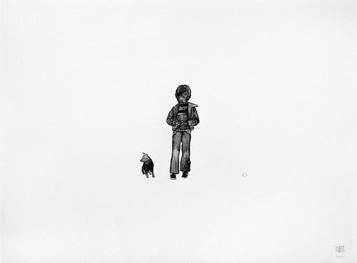 TRES POEMAS | Gabriel Amos Bellos